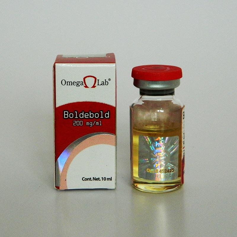boldenone low libido